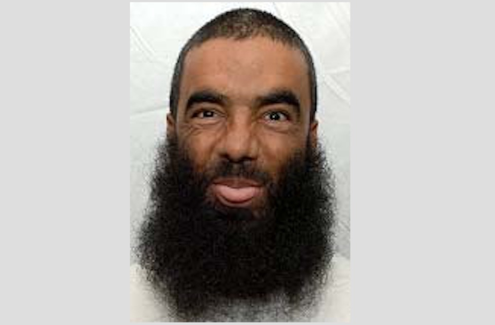 "Abdul Zahir was detained by the US from his home in 2002 after a false tip-off that he had weapons of mass destruction. He has had successive ""major depressive episodes"" in Guantanamo. In July 2016, he was cleared for transfer, but is still waiting to get out. (Photo: New York Times)"
